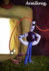 Armikrog Steam