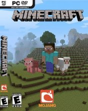 Minecraft JAVA Edition CD key