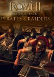 Total War: ROME II - Pirates and Raiders Culture Pack Steam