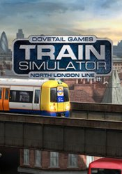 Train Simulator: North London Line Route Add-On Steam