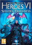 Might & Magic: Heroes VI: Shades of Darkness EU Uplay Scan