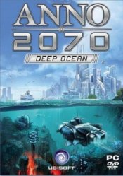 Anno 2070 Deep Ocean Steam
