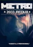 Metro 2033 Redux Steam