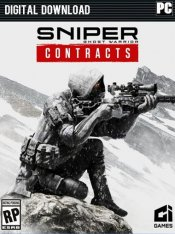Sniper Ghost Warrior Contracts Gloabal key Steam