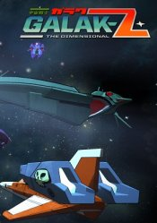 GALAK-Z Steam