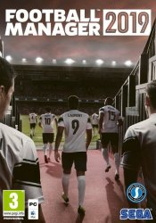 Football Manager 2019 [HK] key Steam