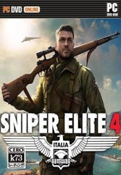 Pre-order Sniper Elite 4 (steam)