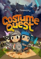 Costume Quest Steam