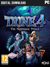 Trine 4: The Nightmare Prince Global key Steam