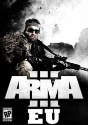 Arma III EU Steam