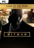 Hitman Game of the Year Edition Steam Global Key