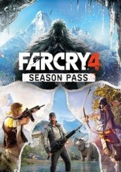 Far Cry 4 – Season Pass Uplay CD Key