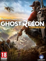 Tom Clancy's Ghost Recon Wildlands Uplay