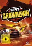 DiRT Showdown Steam Scan