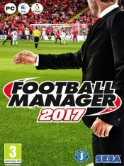 Football Manager 2017 Limited Edition (Steam Gift)
