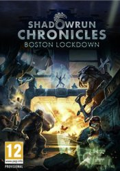 Shadowrun Chronicles - Boston Lockdown Steam