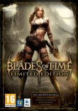 Blades of Time - Limited Edition Steam