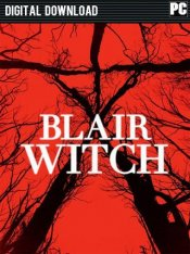 Blair Witch Gloabal key Steam