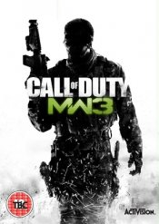 Call of Duty: Modern Warfare 3 Steam
