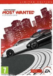 Need For Speed: Most Wanted Limited Edition Origin (EA) CD Key