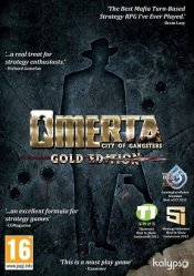 Omerta City of Gangsters GOLD Steam
