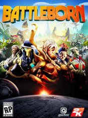 Battleborn + Firstborn Pack Steam