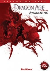 Dragon Age: Origins - Awakening (Expansion Pack) Origin (EA) Key