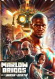 Marlow Briggs and the Mask of Death Steam