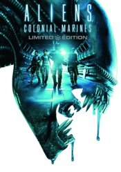 Aliens: Colonial Marines LIMITED EDITION Steam