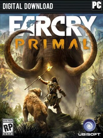 Far Cry Primal Special Edition (game + Legend) Uplay