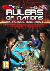 Rulers of Nations Steam