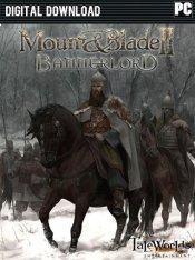 Mount & Blade II: Bannerlord [RU] key Steam