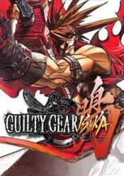 Guilty Gear Isuka (steam)