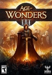Age of Wonders III 3 Steam
