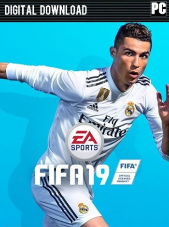 FIFA 19 EN CD KEY (EA)