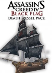 Assassin's Creed®IV Black Flag: Death Vessel Pack