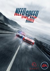 Need for Speed Rivals Origin (EA) CD Key