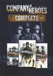Company of Heroes Complete Pack (steam)