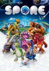 Spore Origin (EA) CD Key