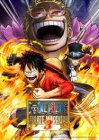 One Piece Pirate Warriors 3 Steam