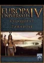 Europa Universalis IV: Conquest of Paradise Steam