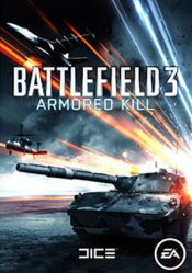 Battlefield 3 Armored Kill Origin (EA) CD Key