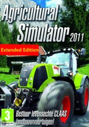 Agricultural Simulator 2011: Extended Edition Steam
