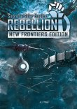 Sins Of A Solar Empire: Rebellion - New Frontiers Edition Steam