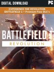 Battlefield 1 Revolution Edition Origin