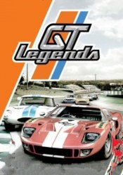 GT Legends Steam