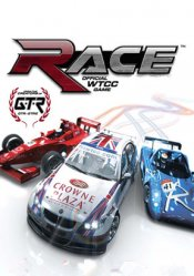 RACE: The WTCC Game + Caterham Steam
