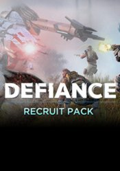 Defiance: Recruit Pack Steam