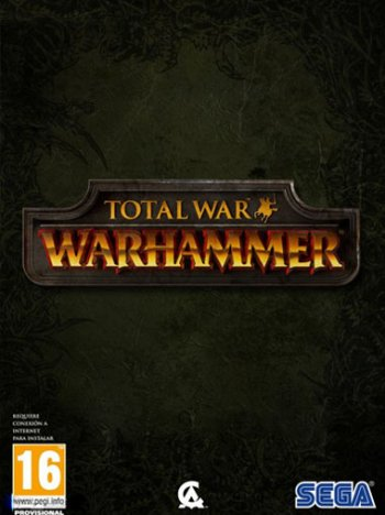 Total War: WARHAMMER Steam