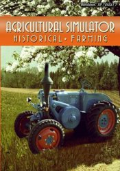 Agricultural Simulator: Historical Farming Steam